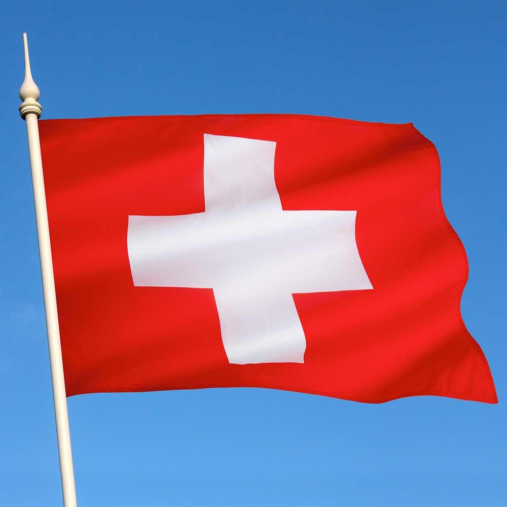 Schweiz Fleischeinfuhr